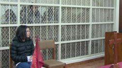 Inspección ocular en casa de Myriam Fefer será este viernes 12