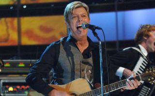 David Bowie sacará un nuevo álbum retrospectivo en noviembre