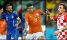 Clasificación Eurocopa 2016: estos son los resultados de hoy