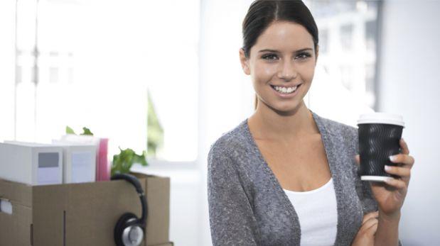 Cinco consejos para empezar con el pie derecho un nuevo trabajo