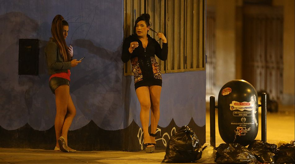condiciones laborales de las prostitutas en españa putas fotos