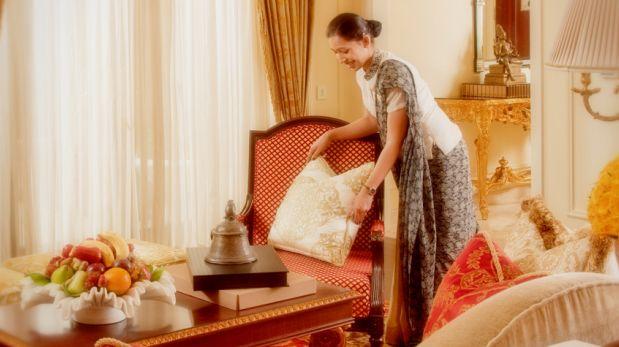 Hotel en India lanza paquete solo para mujeres