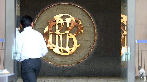 El BCR mantuvo estable su tasa de interés de referencia