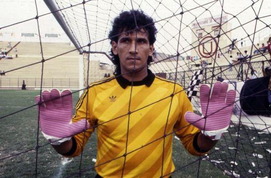 Ibáñez, Balerio, Quiroga, Zoff y más: de arqueros a técnicos