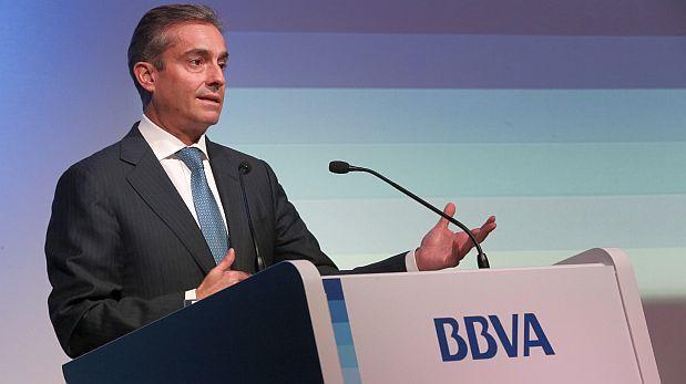 BBVA: Sudamérica está en un proceso de digitalización bancaria