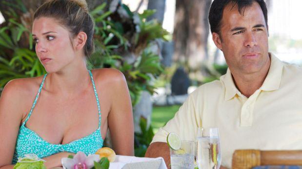 Tomar vacaciones puede ser perjudicial para una pareja
