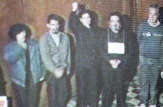 Fotos: Hace 22 años fue capturado el genocida Abimael Guzmán