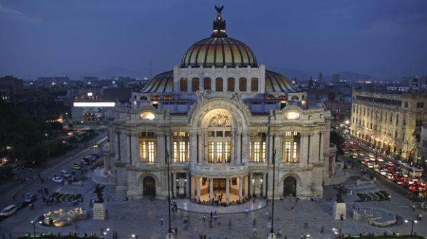 Recorre el corazón de México y disfruta de su plaza principal