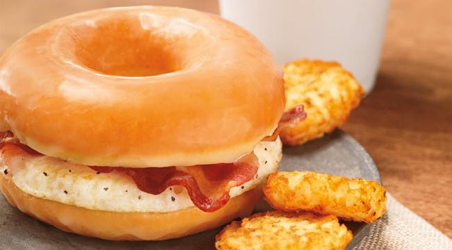 Locura de fast food: Cosas raras que la comida rápida ha creado