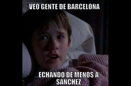 El gol de Alexis y los memes del Arsenal-Manchester City