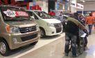 Recuperación del sector automotor se acentuará en el 2015