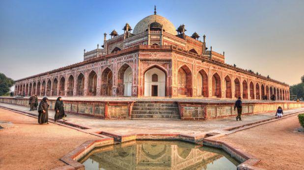 Nueva Delhi: Uno de los destinos más baratos del mundo