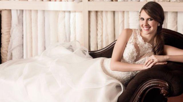 """emilia drago dio detalles de su boda en """"¡hola! perú""""  el comercio peru"""