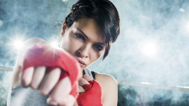 Seis razones para empezar a practicar box