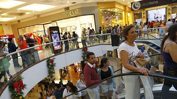 Ventas de centros comerciales alcanzarán US$7.000 mlls. el 2014