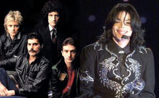 CD de Queen incluye temas inéditos de Mercury junto a Jackson