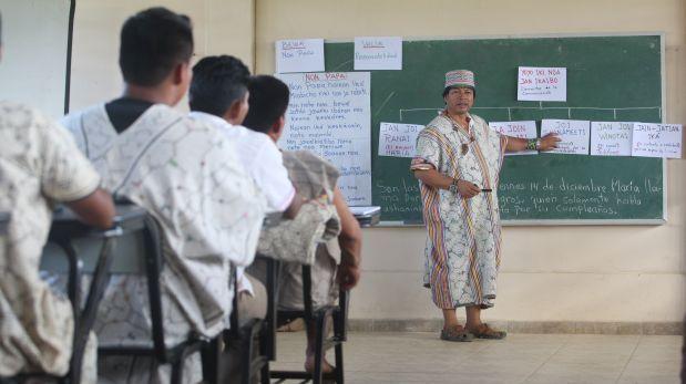 Hojas de vida y planes de gobierno estarán en lenguas nativas