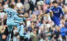 MINUTO A MINUTO: Man. City y Chelsea igualan 0-0 por la Premier