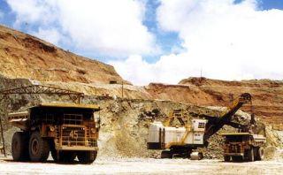 Minera Poderosa prepara nueva ampliación de operaciones