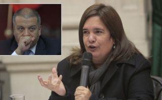¡Lobbistas, salgan del clóset!, por Fernando Vivas