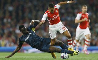 Golpe a los 'gunners': Arsenal eliminado de la Copa de la Liga