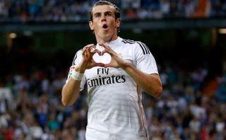 Mira los 27 goles de Gareth Bale en 50 partidos con el Madrid