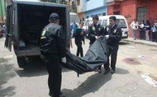 Piden apoyo para repatriar a peruano asesinado en Chile