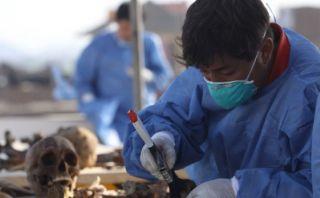 Ayacucho: 21 víctimas del terrorismo fueron identificadas