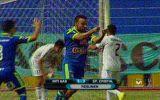 Cristal igualó de visita 3-3 ante Inti Gas por Torneo Clausura