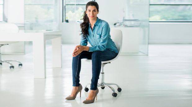 Evita lesiones en la oficina con estos consejos