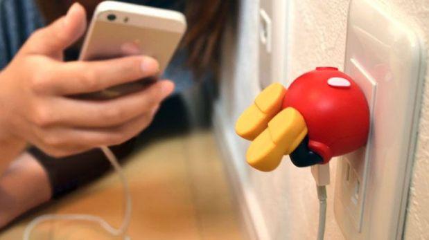 ¿Los comprarías? Adorables USB con personajes de Disney