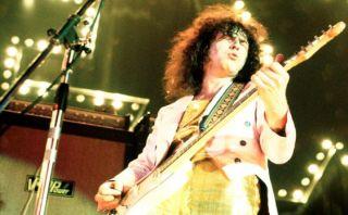 Marc Bolan: el rey del glam rock habría cumplido hoy 67 años