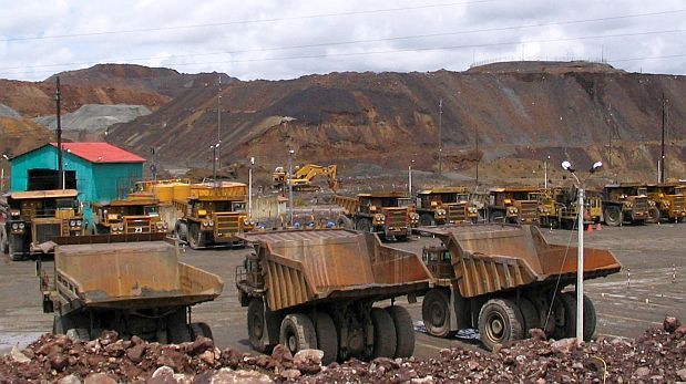 BCR: PBI crecerá 3,5% este año por caída en minería y pesca