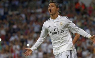 El poderoso Real Madrid visita hoy al poco conocido Ludogorets