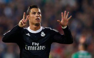 Real Madrid sufrió para remontar y ganar 2-1 al Ludogorets