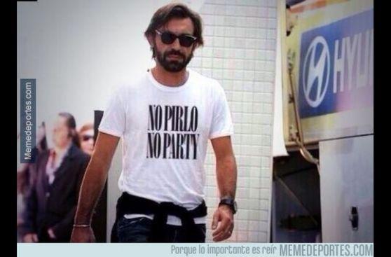 Mira los memes que generó el segundo día de Champions League
