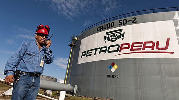 Petroperú sube precio de combustibles hasta en S/0,27 por galón