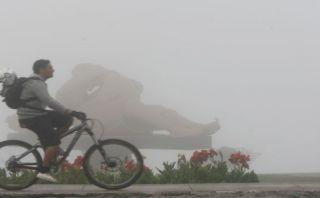 Lima amanecerá con cielo nublado el domingo de elecciones