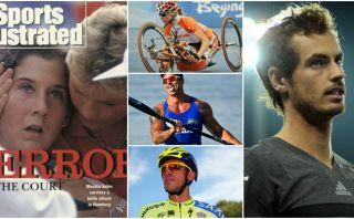 Historias de tragedia que marcaron la vida de estos deportistas