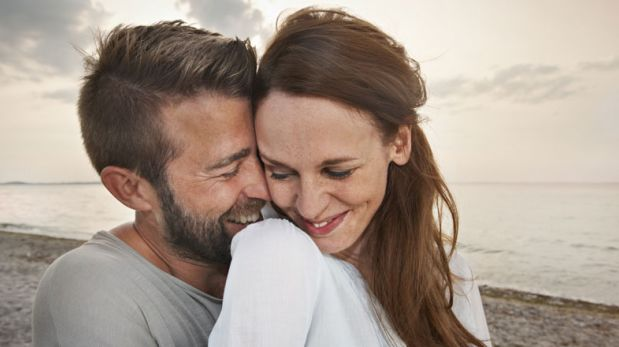 Revelan que si la mujer es feliz, el matrimonio es feliz