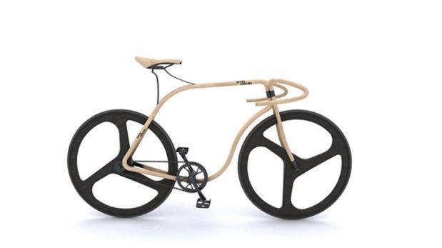 La bicicleta más cara del mundo cuesta 70 mil dólares