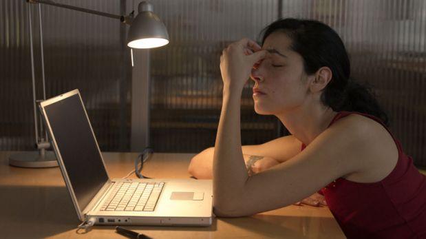 ¿Vives estresada? Evítalo siguiendo algunos consejos