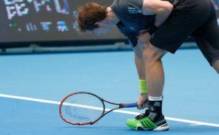 Djokovic provocó reacciones en Murray en torneo de Beijing