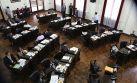 Así quedaría conformado el nuevo Concejo Metropolitano de Lima