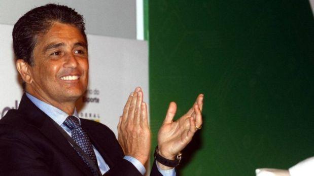 Bebeto emula a Romario y ganó segundo mandato como diputado