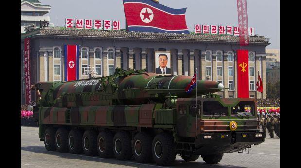 Corea del Norte se prepara para guerras a gran escala
