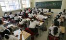 Estos son los mil colegios que tendrán más horas de clase