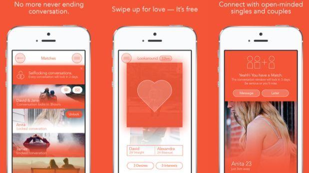 Aplicaciones para buscar pareja peru [PUNIQRANDLINE-(au-dating-names.txt) 66