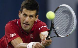 Djokovic a cuartos en Shanghái y suma 27 victorias en China