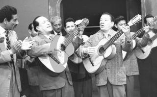 Así ocurrió: En 1944 se decreta el 'Día de la Canción Criolla'
